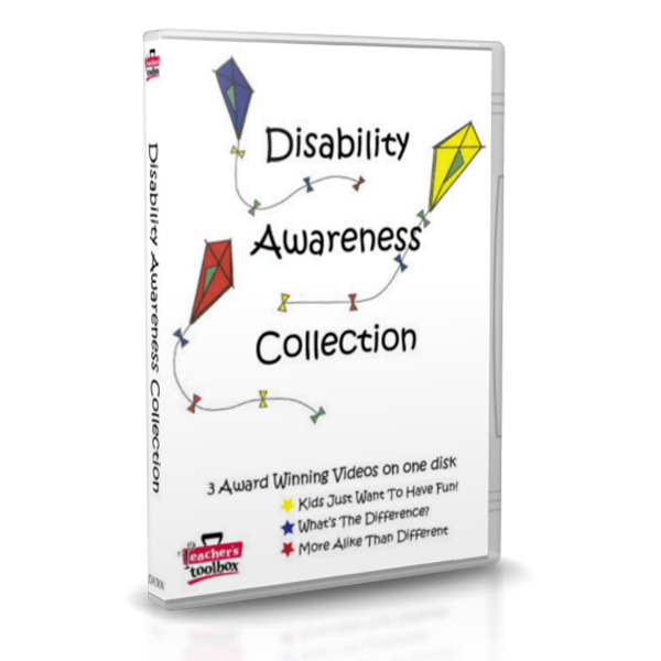 Disability Awareness Collection